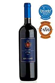 Chianti Riserva Sovrano 2009 - Case of 6