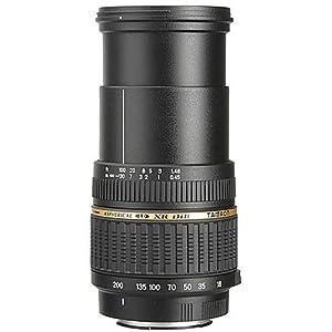 Tamron Objectif AF 18-200mm F/3,5-6,3 XR Di II LD Asphèrique IF Macro Canon