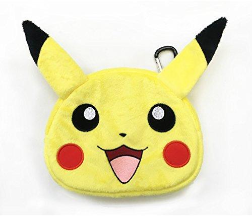 HORI-Universal-Pikachu-Plush-Pouch-for-New-Nintendo-3DS-XL
