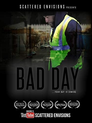 Bad Day on Amazon Prime Video UK