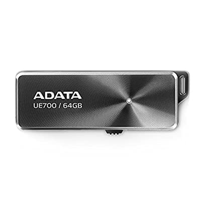 ADATA USB Flash Drive 16GB UE700 Black