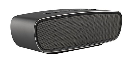 Jam HX-P920-EU Heavy Metal Altoparlante Bluetooth, Metallico