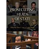 img - for [(Prosecuting Heads of State )] [Author: Ellen L. Lutz] [Mar-2009] book / textbook / text book