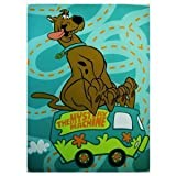 Scooby Doo Twin Blanket 60