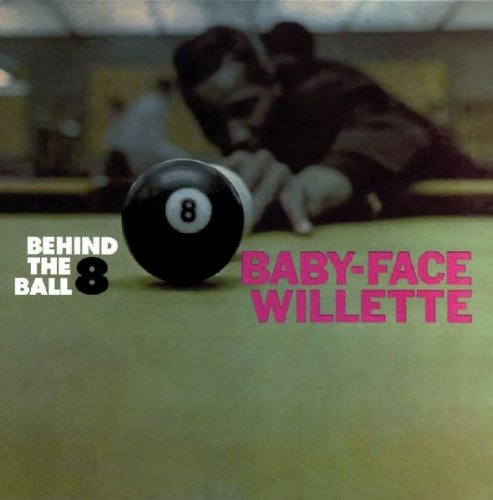 Behind the 8 Ball by BaFace Willette