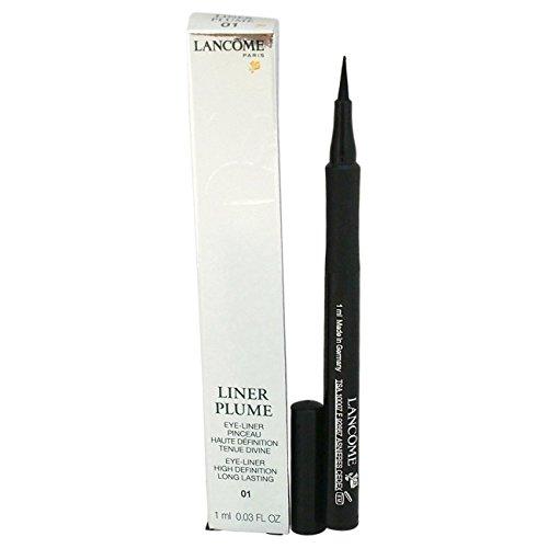 Lancome Liner Plume High Definition Long Lasting Eyeliner 01 Noir
