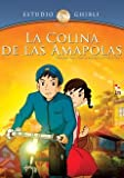 From up on Poppy Hill (La colina de las amapolas) aka From Up on Poppy Hill [NTSC/Region 1&4 dvd. Import - Latin America] Studio Ghibli (Audio: Japanese, Spanish Subtitles: Spanish) - No English options.