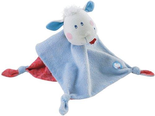 Imagen 1 de HABA 3680 - Mantita con diseño de oveja para bebé