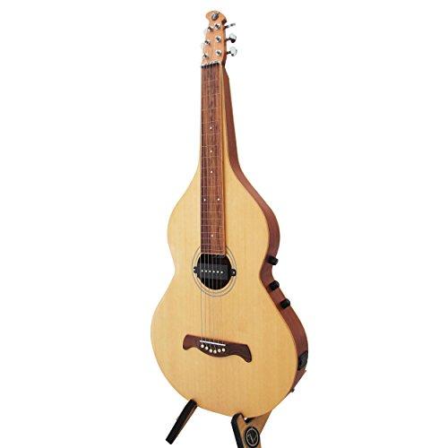 Vorson W1 W-Style Acoustic-Electric Lap Steel Guitar (Acoustic Lap Steel Guitar compare prices)