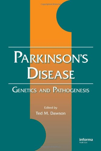 an analysis of parkinsons disease in united states