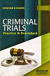 Criminal Trials Practice & Procedure