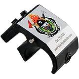 Blackjack BJ005 Thermoplastic Firefighter Helmet Flashlight Holder
