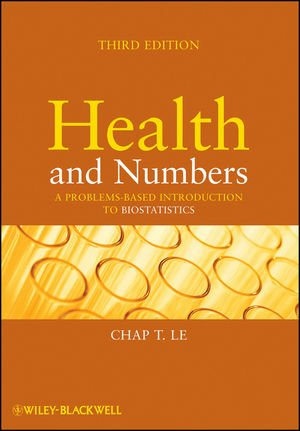 Health and Numbers: A Problems-Based Introduction to...