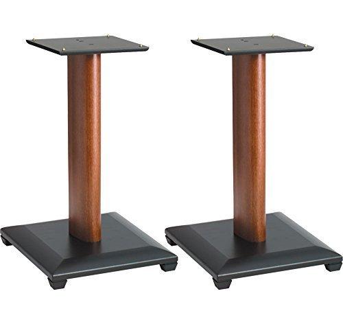 Sanus NF24C Cherry (Pr.) 24-inch Speaker Stands (24 Speaker Stands compare prices)