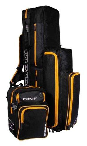 MERCIAN SKBig Hockey Stick/Kit Bag, Black