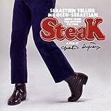 echange, troc Sebastien Tellier & Mr Oizo & Sebastian - Steak (Bof)