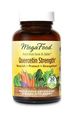 MegaFood - Quercetin Strength