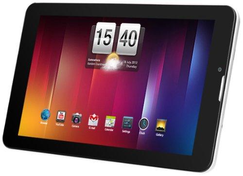 Kocaso M776H M776Hrd 7-Inch 8 Gb Tablet (Red)