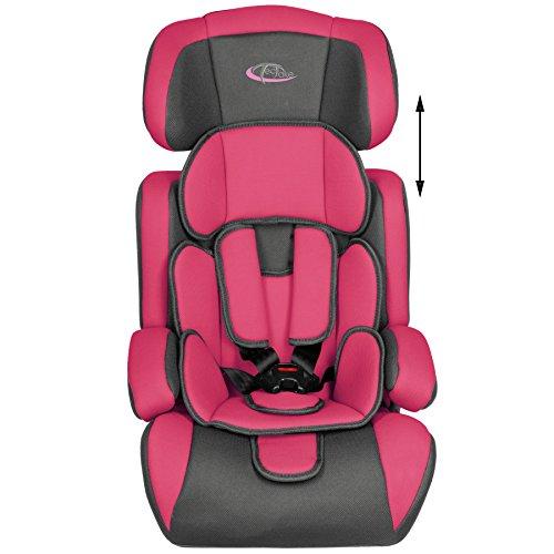 Opiniones de tectake silla de coche para ni os grupos 1 for Ofertas de sillas de coche para ninos