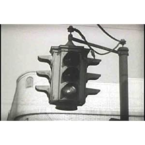 Amazon.com: Vintage Traffic Light and Signals History Film: Seeing ...