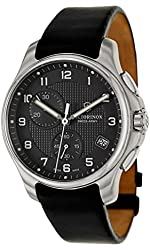 Victorinox Swiss Army Classic Officer's Men's Quartz Watch 241552