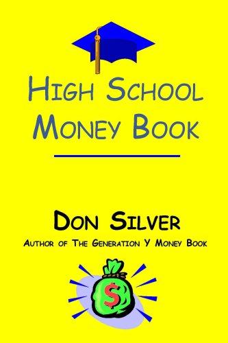 High School Money Book