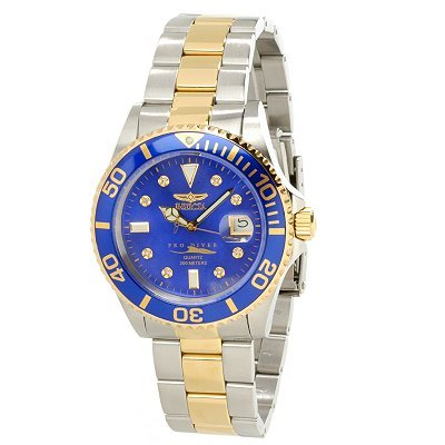 Buy Invicta Men's or Women's Pro Diver Limited Edition Watch