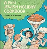 A First Jewish Holiday Cookbook