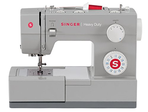 US Shipping SINGER 4423 Heavy Duty Sewing Machine Household and Mechanical