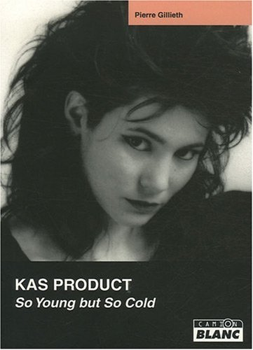 KAS PRODUCT So young but so cold