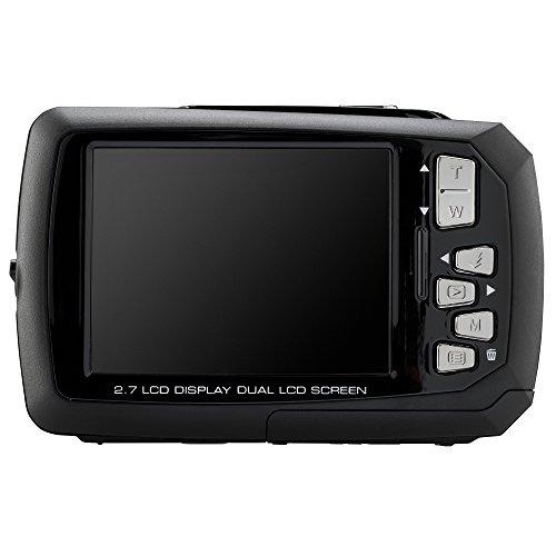 Knox Dual LCD Display 20MP