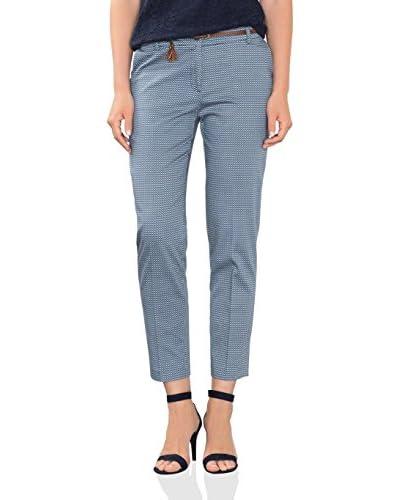 ESPRIT Collection Pantalón Azul