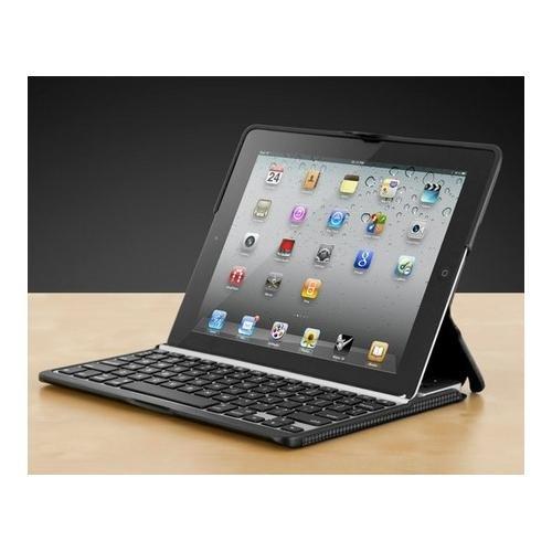 ZAGGfolio iPad 2 Folio [輸入品]