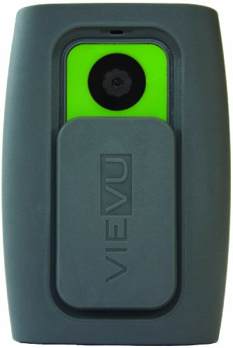 Vievu PVR-PRO 2 video camera (Gray/Green)