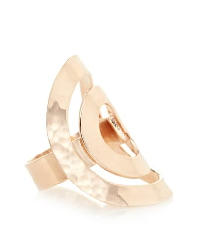 Argento Vivo Oval Shaped Ring