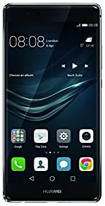 Huawei P9 Plus - Smartphone libre Android (pantalla 5.5