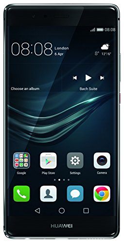 Huawei-P9-Plus-Smartphone-Display-55-64GB-Memoria-Interna-4GB-RAM-Grigio