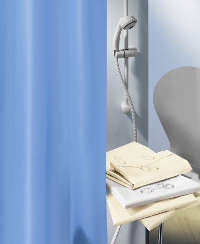 Spirella altro white 1028708 tenda per doccia 180x200 cm for Spirella accessori bagno