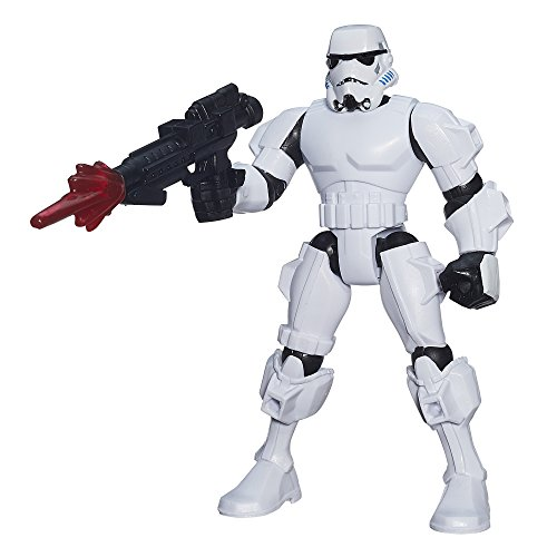Star Wars Star Wars Hero Mashers Episode VI Stormtrooper