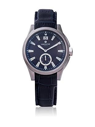 Lancaster Reloj de cuarzo Unisex 38.0 mm