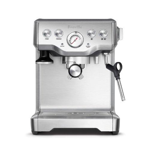 Brevile The Infuser Espresso Machine