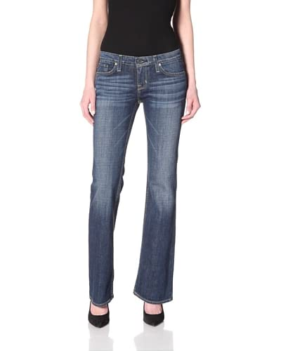 Big Star Women's Remy Boot Cut Jean