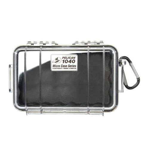 Pelican 1040 Micro-Case (Black)