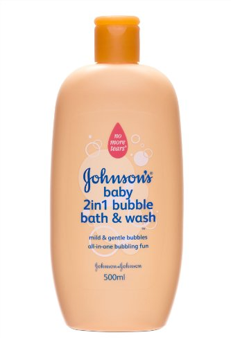 Johnson And Johnson Baby Uk front-132363