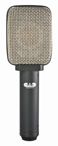 Cad Audio D82 Microphone,
