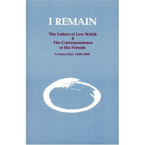 I Remain, Volume 1