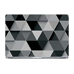Posterboy Illusion Laptop Skin (Multicolor)
