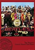 The Beatles Sgt. Pepper Lonely Hearts Club Band Large Music Poster 61 by 91.5cm