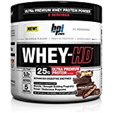 BPI Whey-HD 5 Serving Chocolate Cookie