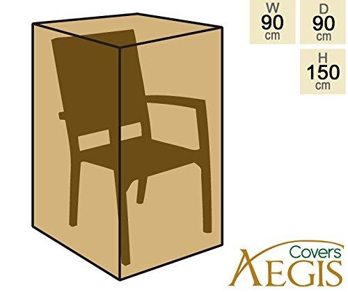 Aegis Abdeckung für Stapelstühle - Premium